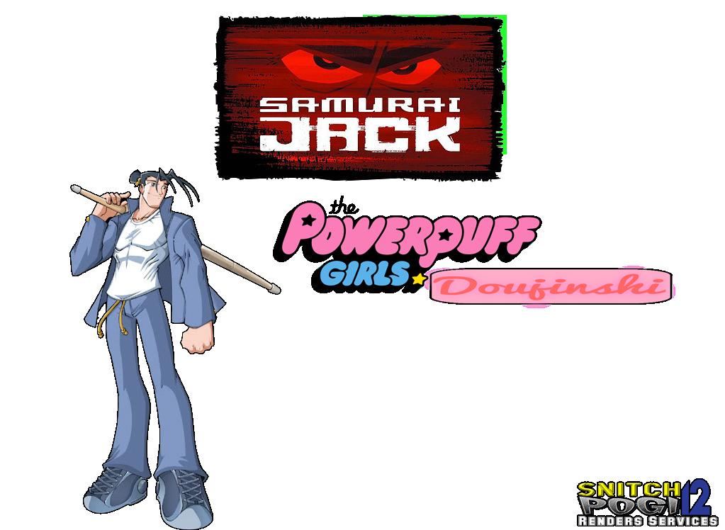 Jack-sensei render 1 by snitchpogi12
