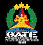 GATE x AFP logo
