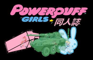 The Powerpuff Girls: Level-up Girls!