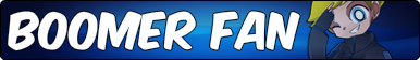 Boomer Brisbaine fan button by snitchpogi12