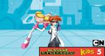 Dexter's Laboratory on Kids 5 by snitchpogi12