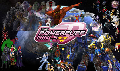Bleedman's PPGD Battlefront Universe 2019