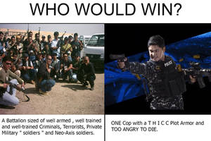 Goons vs Dalisay