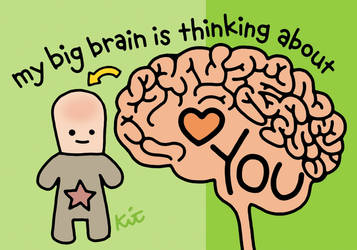 brain. by mythic-norms