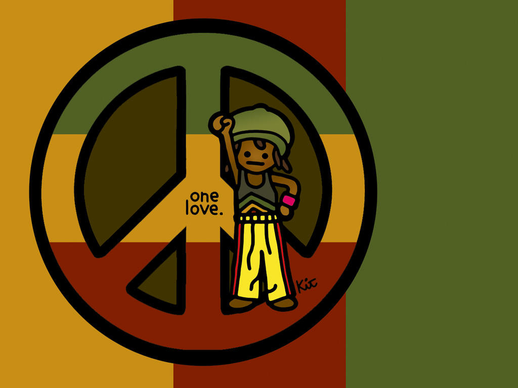 rasta wallpaper.kitskids on deviantart