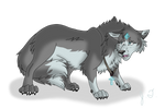 Trade - Canine Pictures - Aurora