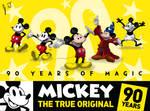 The True Original - Mickey Mouse's 90th Birthday