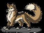 Trade - Canine Pictures - Aurelia