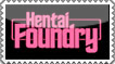 HF Stamp by DKSTUDIOS05