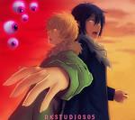 Noragami by DKSTUDIOS05