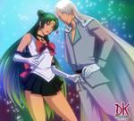 Sailor pluto and Kunzite COM copia