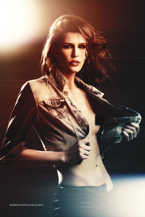NYC Models 2013 by RobertXC