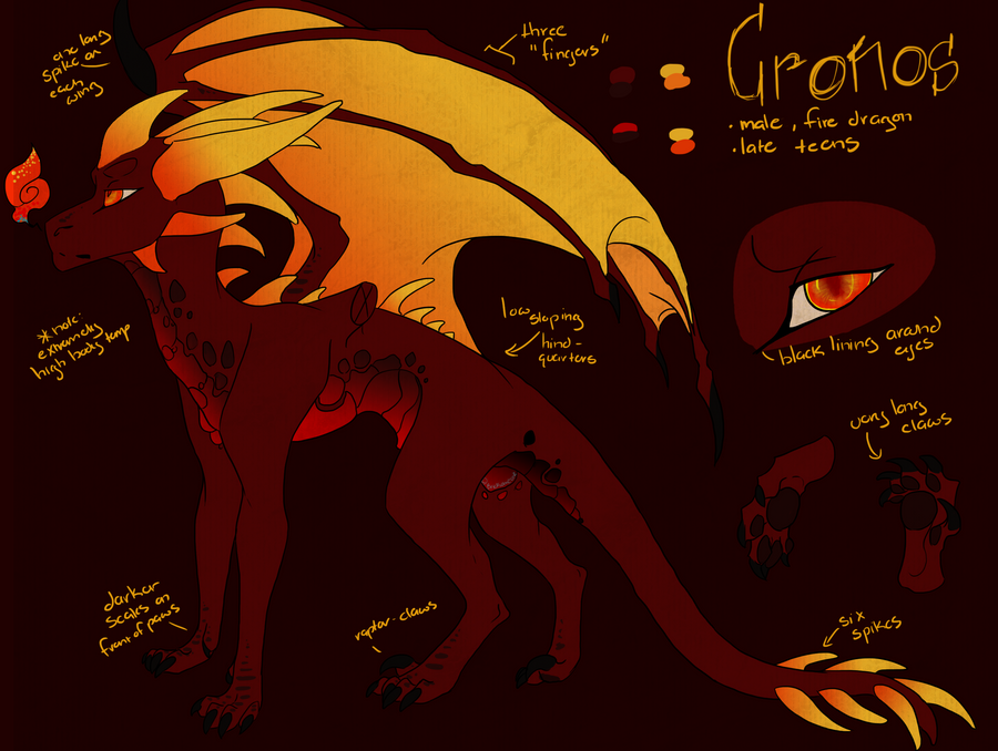 Cronos-reference by Bricken
