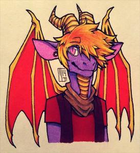 Bricken's Profile Picture