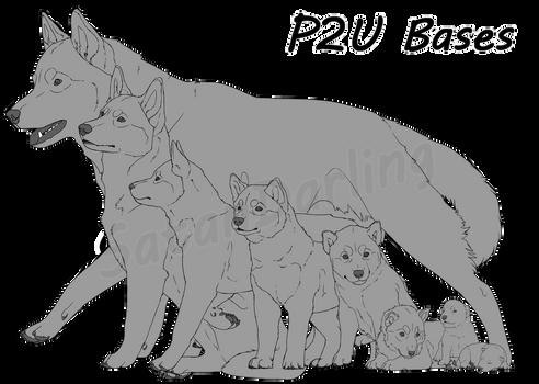 P2U: Canine Growth Base