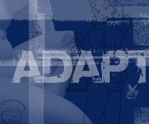 Adapt by kileyelik