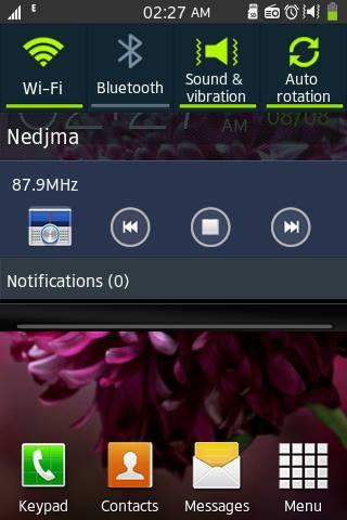 Download WhatsApp For Samsung Bada & WhatsApp for Samsung Galaxy Devices