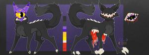 Carnival werewolf ~Cyclot's DTA~ [CLOSED]