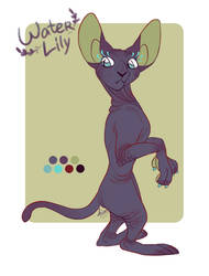 Sphynx Cat [CLOSED] - day 4 [30 Day Challenge] by frirro