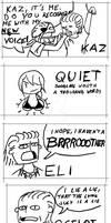MGS V the Comic pt 2