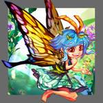 Weird Name Butterfly