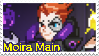 f2u Moira Stamp by Spek-k