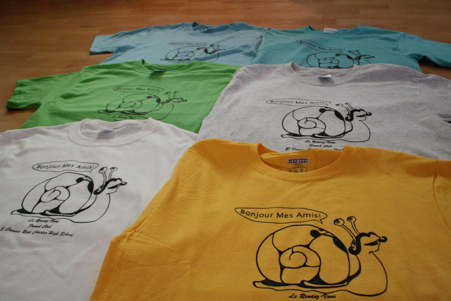 French club t shirts by scyiss on deviantart for French club t shirt