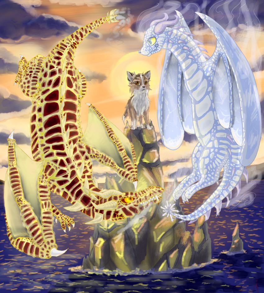 61. Fairy Tale by Alopiidae