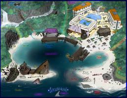 SeaSideClans Map by Alopiidae