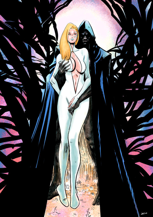 cloak and dagger marvel relationship with fox