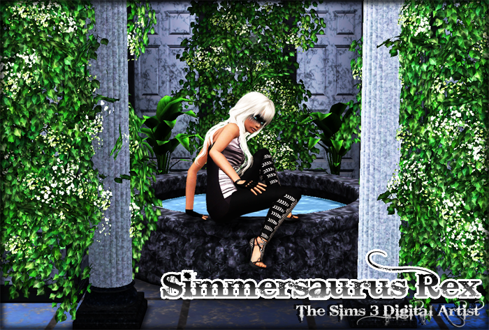 SimmersaurusRex's Profile Picture