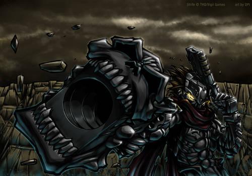Horsemen of the Apocalypse favourites by amazingrevolution