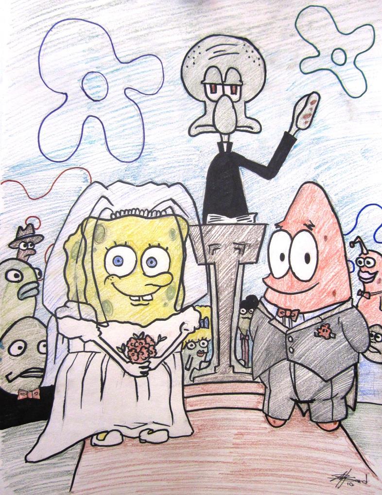 The Rock Bottom Wedding by Bardsville