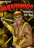 Hulk Hogan Unleashed by Bardsville