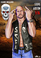 Stone Cold Unleashed by Bardsville