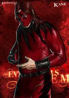 Kane Unleashed by Bardsville