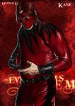 Kane Unleashed