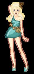.:Pxl:. - Lady Reine