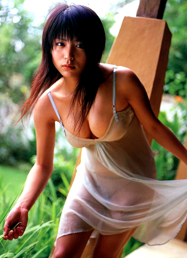 Asian babe thread