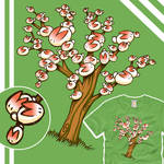 Rabbit Family Tree