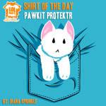 Pawkit Protektr - REPRINTED