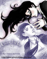 Under the Ice by amegoddess
