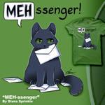 MEH-ssanger