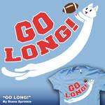GO LONG- on SALE now