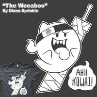 The Weeaboo