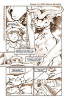 Return to Green Hollow - pg 11 by amegoddess