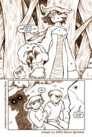 Return to Green Hollow - pg 12 by amegoddess