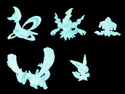 Crystal Legends by gamerpainter