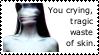 Placebo stamp by dazeredo