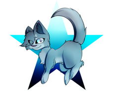 Bluestar (+SPEEDPAINT)